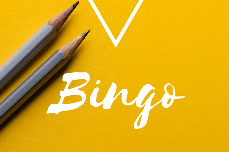 Systems of Equations: Bingo Activity