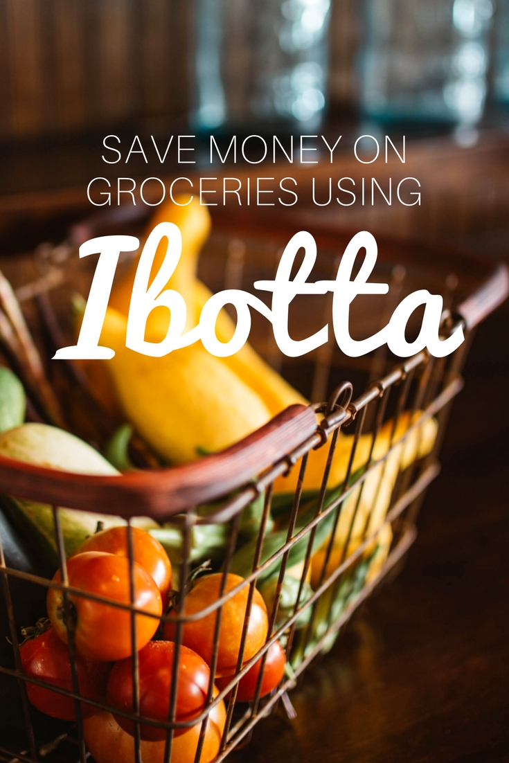 Ways to save money on groceries using the Ibotta app